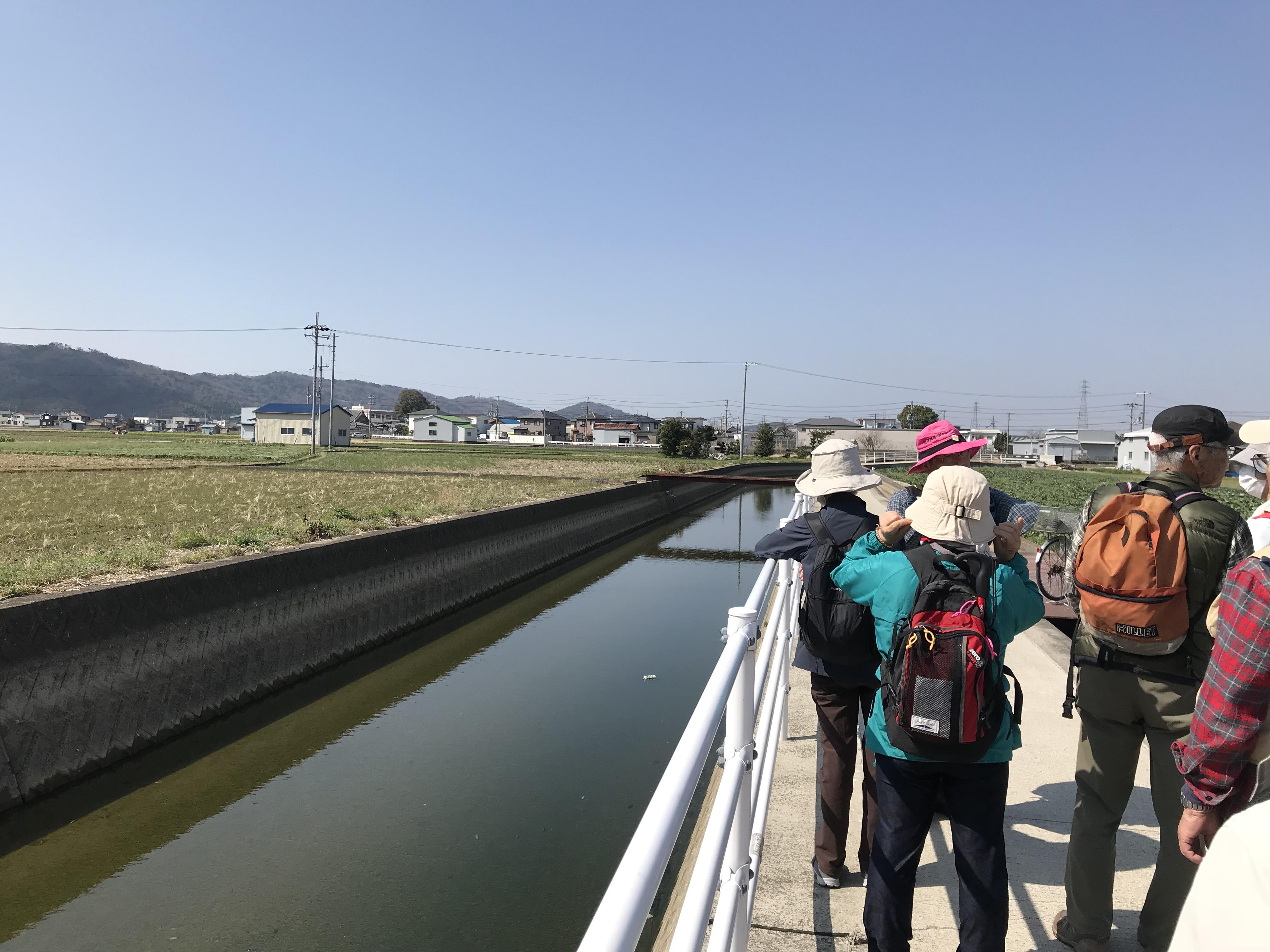 紀伊路もいかが?新たな熊野古道をはじめたよ! ①紀伊路130kmウォーク(布施屋~伊太祁曽)