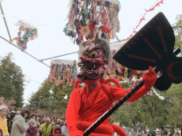 奥三河の花祭り 熊野公演