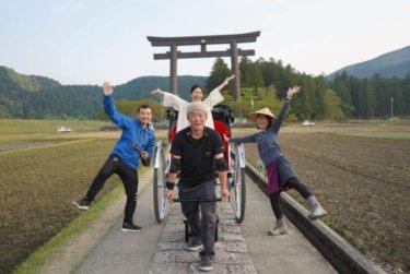 平成最後の熊野詣でを終え… 次の目標は「令和最初の熊野詣で」?!