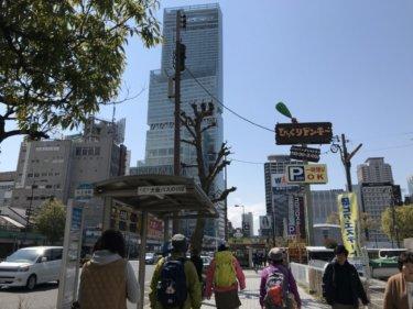 摂津国から和泉国へ、2日目からちょっと豪華すぎ!