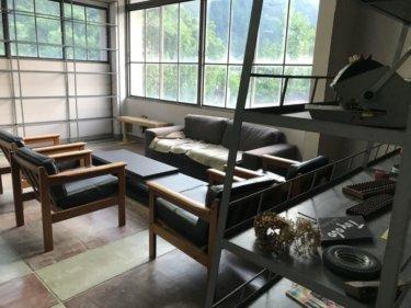 小口滞在40日『Kumoma lodge(雲間ロッジ)』で管理人やってみた