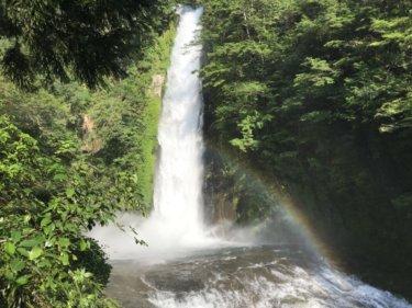 滝、滝、滝…「裏那智」と呼ばれる瀑布をさがして!
